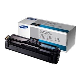 Toner-Modul cyan CLP-415/CLX-419 Cartouche de toner Samsung 798504100000 Photo no. 1