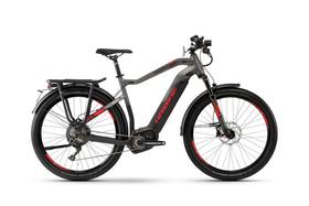SDURO Trekking S9.0 SE vélo électrique 45km/h Haibike 463392500420 Couleur noir Tailles du cadre M Photo no. 1