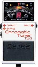 TU-3 Tuner Boss 785300151070 Photo no. 1
