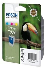 T0009401 Tintenpatrone color