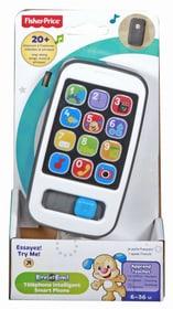 Smart téléphone Lernspiel Fisher-Price 746368700000 Bild Nr. 1