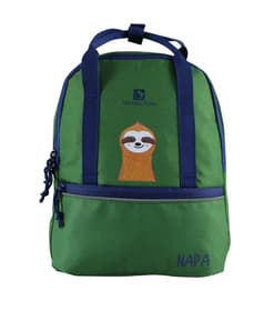 Napa Kinder-Rucksack Trevolution 460291600060 Farbe Grün Grösse Einheitsgrösse Bild-Nr. 1
