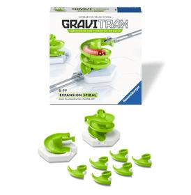 Gravitrax Spirale Circuits de billes 749003300000 Photo no. 1