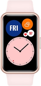 Watch Fit Sakura/Pink Smartwatch Huawei 785300155714 Bild Nr. 1