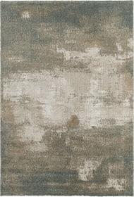 INIGO Tapis 412018916061 Couleur vert Dimensions L: 160.0 cm x P: 230.0 cm Photo no. 1
