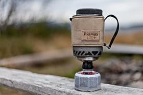 Lite Plus Stove System Trekkingkocher Primus 464660200000 Bild-Nr. 1