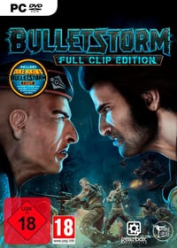 PC - Bulletstorm Full Clip Edition Box 785300122611 Photo no. 1