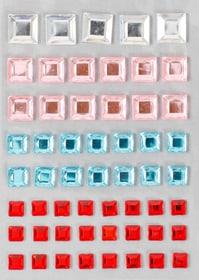 Crystal Sticker Set V I AM CREATIVE 665740100000 Soggetto Set V N. figura 1