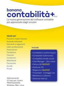 Comptabilité Plus [PC/Mac/Linux] (I) Software 785300154812 Photo no. 1