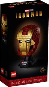Marvel 76165 Iron Mans LEGO® 747367800000 Photo no. 1