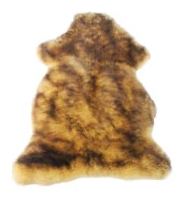Pelle d'agnello tricolore 105 x 65 cm Coprisedile 621315400000 N. figura 1