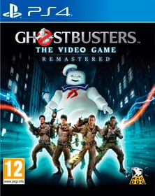 PS4 - Ghostbusters : The Video Game Remastered F Box 785300146878 Photo no. 1