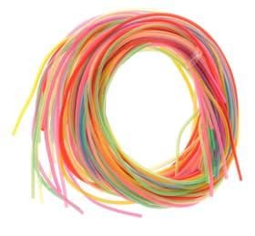 Colour Strips Neon 20St 100cm lang, 10 Fb. sortiert 608116800000 Bild Nr. 1