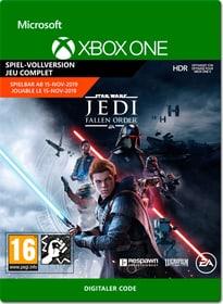 Xbox One - Star Wars: Jedi Fallen Order Box 785300148236 Bild Nr. 1