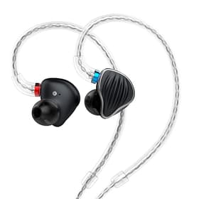 FB1 - Argent Casque In-Ear FiiO 785300144724 Photo no. 1