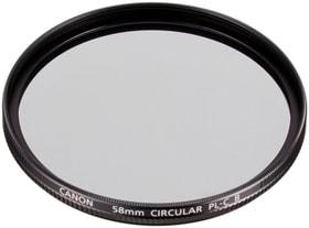 2188B001 PL-C B Filter 58mm Filter Canon 785300123908 Bild Nr. 1