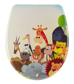 Nice Animals WC-Sitz diaqua 675192700000 Bild Nr. 1