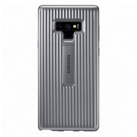 Protective Standing Cover gris Coque Samsung 785300138231 Photo no. 1