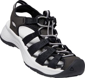 Astoria West Sandale Keen 493456139520 Grösse 39.5 Farbe schwarz Bild-Nr. 1