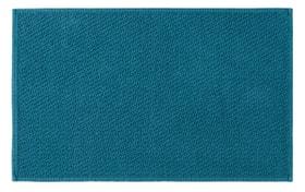 VITA Tapis en tissu éponge 450862721540 Couleur Bleu Dimensions L: 50.0 cm x H: 80.0 cm Photo no. 1