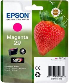 Claria Home 29 magenta Tintenpatrone Epson 798558600000 Bild Nr. 1