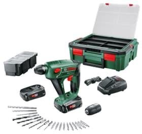 UNEO MAXX 18 Kit Bohrhammer Bosch 616124200000 Bild Nr. 1