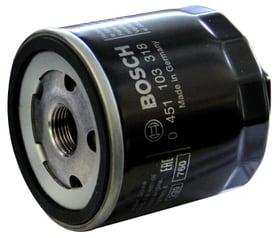 P 3318 Ölfilter Bosch 620783300000 Bild Nr. 1