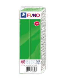 FIMO soft grande, verde tropicale Fimo 666930600000 N. figura 1