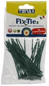 Mehrzweck Kabelbinder S 636626600000 Farbe Grün Grösse L: 10.0 cm Bild Nr. 1