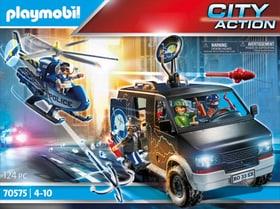 70575 Polizei Helikopter PLAYMOBIL® 748046300000 Bild Nr. 1