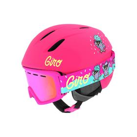 Launch Combo Wintersport Helm Giro 461838951929 Grösse 52-55.5 Farbe pink Bild-Nr. 1