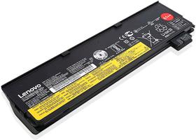 ThinkPad Battery 61++  - Li-Ion - 72 Wh Laptop-Batterie Lenovo 785300140704 Bild Nr. 1