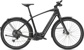 Zouma Surpreme+ E-Trekkingbike Diamant 463376700420 Couleur noir Tailles du cadre M Photo no. 1