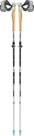 MCT 12 Vario Carbon Women Nordic Walking Stock Leki 464650000010 Grösse Einheitsgrösse Farbe weiss Bild-Nr. 1