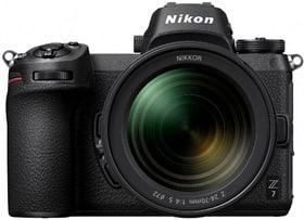 Z 7 Kit 24-70mm f/4 S Import appareil photo hybride Nikon 785300140228 Photo no. 1