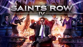PC/Mac - Saints Row IV - Grass Roots Pack Download (ESD) 785300139750 Bild Nr. 1