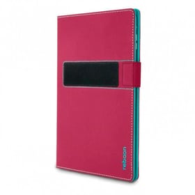 Tablet Booncover L Etui rose