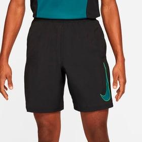 Dri-FIT Academy Short Short de football pour homme Nike 491113400320 Taille S Couleur noir Photo no. 1
