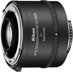 TC-20E III AF-S Téléconvertisseur Objectif Nikon 785300125535 Photo no. 1