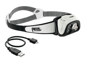 Tikka RXP Lampe frontale rechargeable Petzl 49126510000014 Photo n°. 1