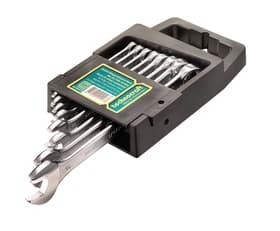 Jeu de clés mixtes 8-19 mm, 8-pcs.