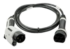 Adaptateur câble de charge Type 2 / Type 1 230 V 16 A 5 m Ladekabel Hoelzle 621570400000 Photo no. 1