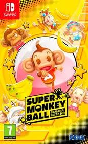 NSW - Super Moneky Ball - Banana Blitz HD F Box 785300146853 Photo no. 1