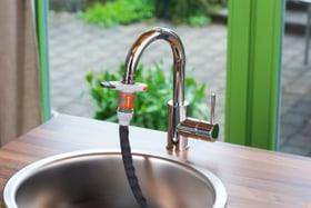 Original GARDENA System Presa rubinetto Gardena 630569200000 N. figura 1
