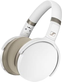 HD 450BT - Weiss Over-Ear Kopfhörer Sennheiser 772794300000 Bild Nr. 1