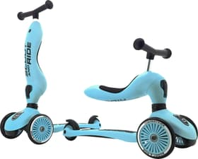 Highwaykick 1 Scooter Scoot and Ride 466524000000 N. figura 1