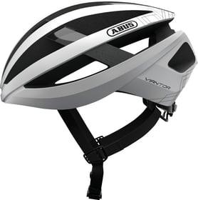 VIANTOR Casque de vélo Abus 465200451010 Taille 51-55 Couleur blanc Photo no. 1