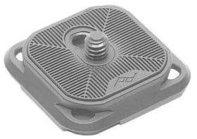 Standard Plate PL-S-3 Piastra del treppiede Peak Design 785300160665 N. figura 1