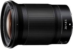 Z 20mm f/1.8 FX S Import Objektiv Nikon 785300156776 Bild Nr. 1