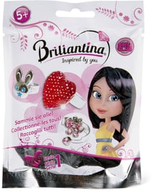 Briliantina Uno Rings Series 1